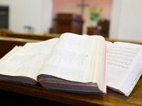 聖書研究祈祷会